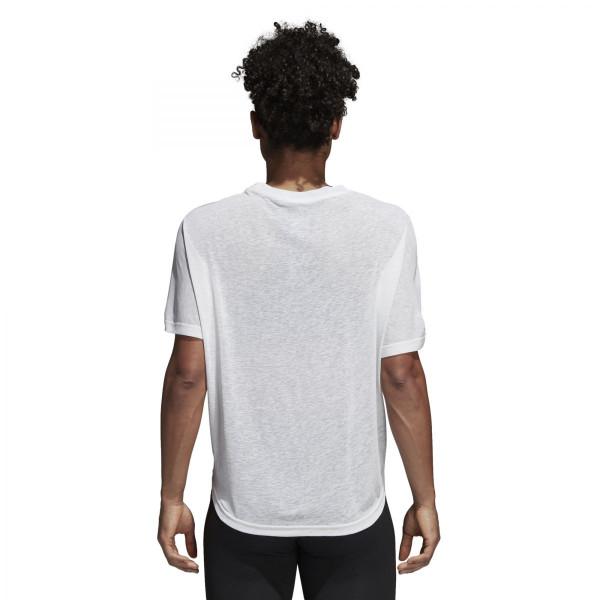 Dámske tričko adidasPerformance Light&Soft Tee - foto 2
