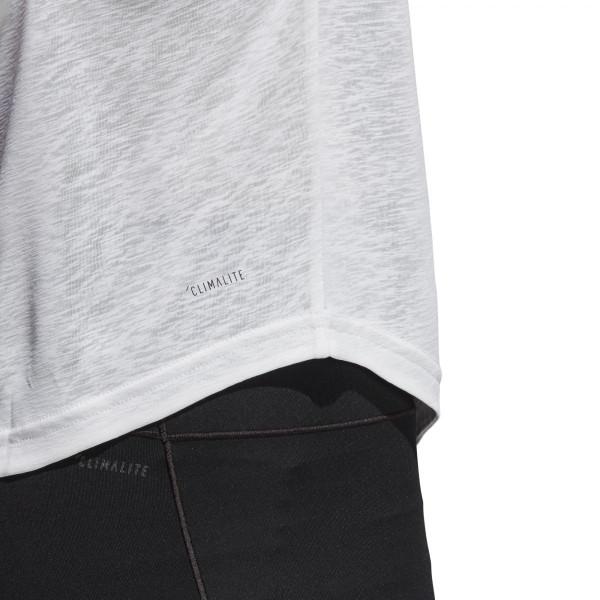 Dámske tričko adidasPerformance Light&Soft Tee - foto 5