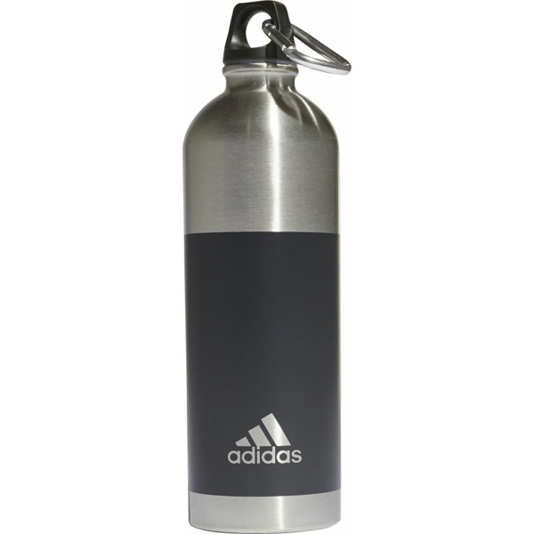 Láhev adidas Performance STEEL BTTL 750ml - foto 0