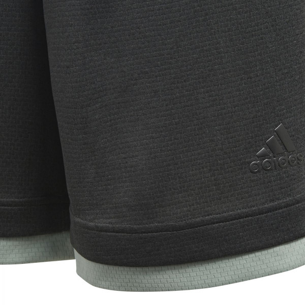 Chlapčenské krátke nohavice adidasPerformance YB TRAIN SW SHO - foto 1