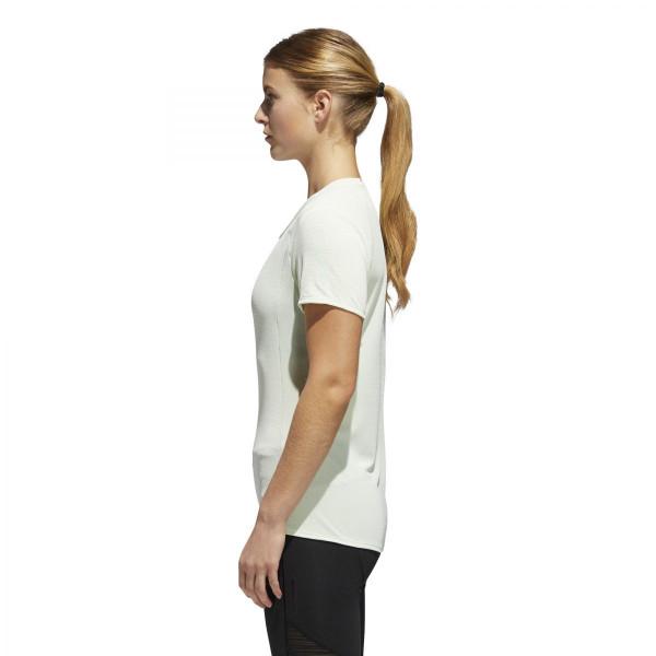 Dámské tričko adidas Performance FR SN 37C SS W  - foto 1
