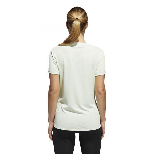 Dámské tričko adidas Performance FR SN 37C SS W  - foto 2