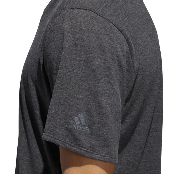 Pánské tričko adidasPerformance SN SS PURE TEE - foto 3