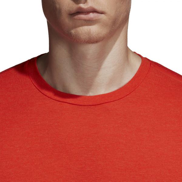 Pánské tričko adidas Performance ZNE TEE 2 WOOL - foto 3