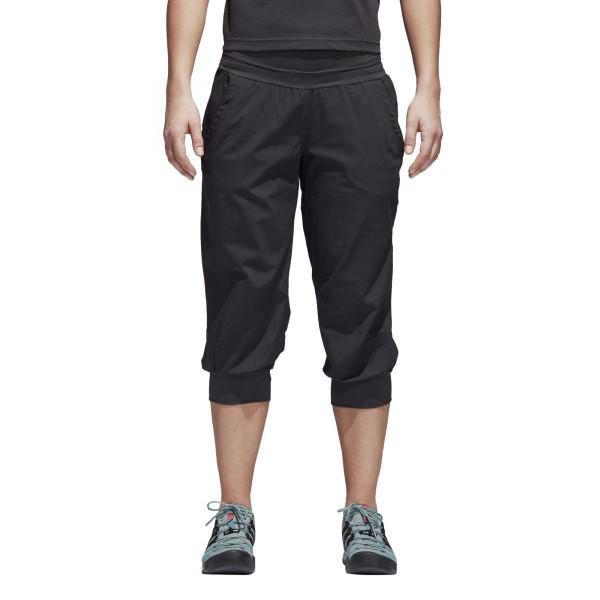 Dámské kalhoty adidas Performance W FELSB 3/4PANT - foto 0
