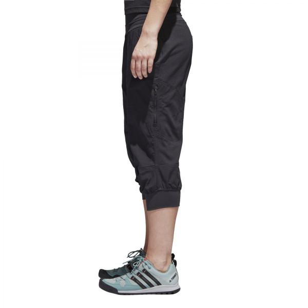 Dámské kalhoty adidas Performance W FELSB 3/4PANT - foto 1