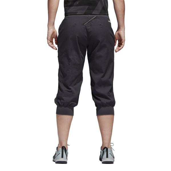 Dámské kalhoty adidas Performance W FELSB 3/4PANT - foto 2