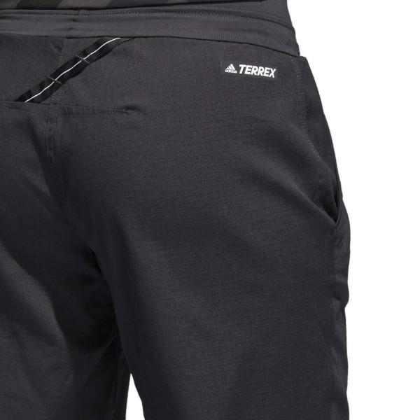 Dámské kalhoty adidas Performance W FELSB 3/4PANT - foto 5