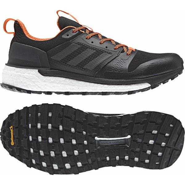 Pánské běžecké boty adidasPerformance SUPERNOVA TRAIL M  - foto 0