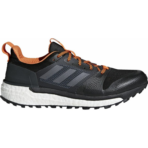 Pánské běžecké boty adidasPerformance SUPERNOVA TRAIL M  - foto 1