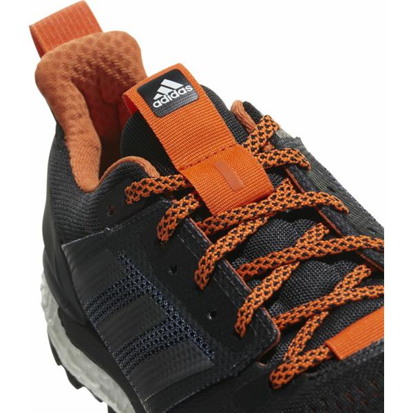 Pánské běžecké boty adidasPerformance SUPERNOVA TRAIL M  - foto 4