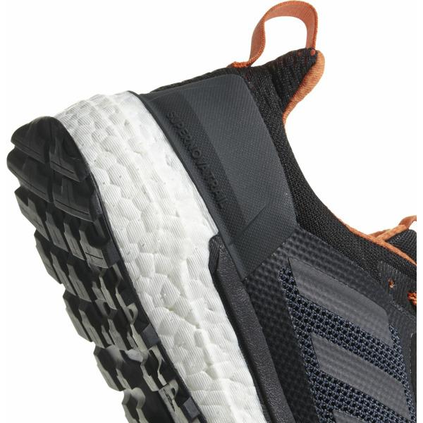 Pánské běžecké boty adidasPerformance SUPERNOVA TRAIL M  - foto 5