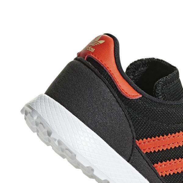 Dětské tenisky adidasOriginals FOREST GROVE CF I - foto 7