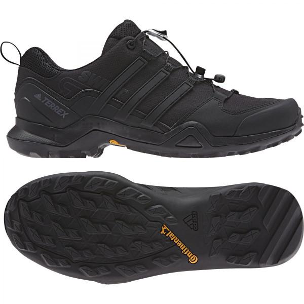 Pánské outdoorové boty adidas Performance TERREX SWIFT R2 - foto 0
