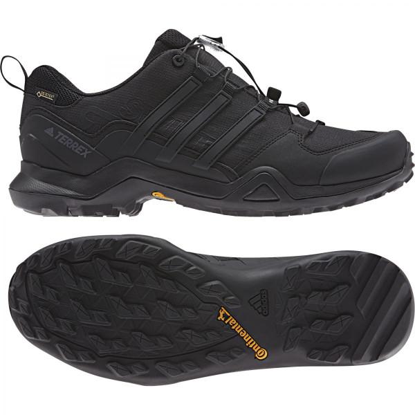 a5c8c1b8dc6 Pánské outdoorové boty adidas Performance TERREX SWIFT R2 GTX - foto 0