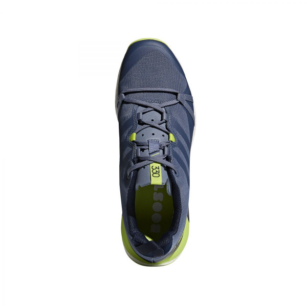 Pánské outdoorové boty adidasPerformance TERREX AGRAVIC  - foto 2