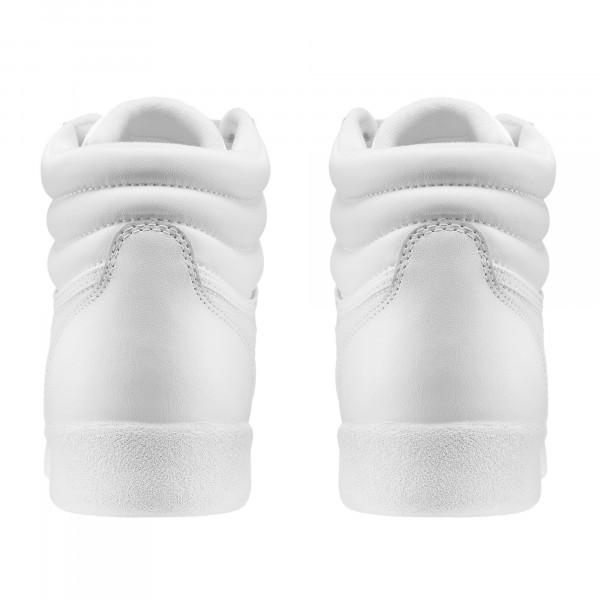 Kotníkové boty Reebok F/S HI - foto 3