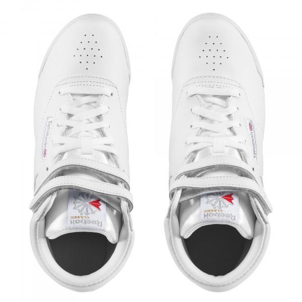 Kotníkové boty Reebok F/S HI - foto 4