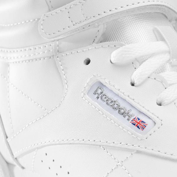 Kotníkové boty Reebok F/S HI - foto 6