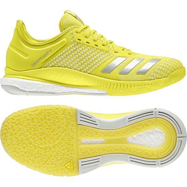 Dámské sálové boty adidas Performance crazyflight X 2 - foto 0 8275e01c81