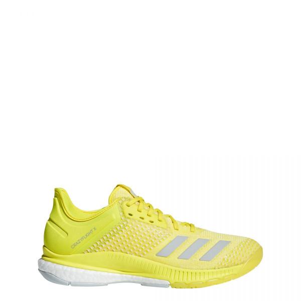 Dámské sálové boty adidasPerformance crazyflight X 2  - foto 1