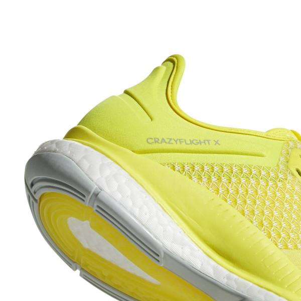 Dámské sálové boty adidasPerformance crazyflight X 2  - foto 5