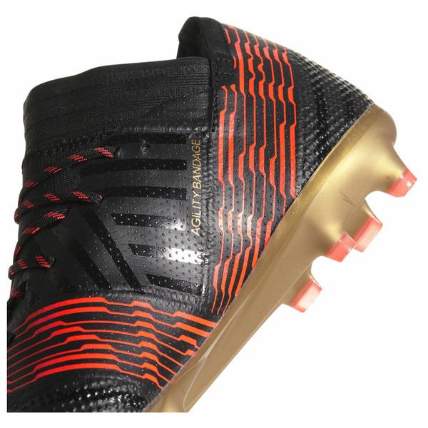 Pánské kopačky lisovky adidas Performance NEMEZIZ 17.1 FG  - foto 5
