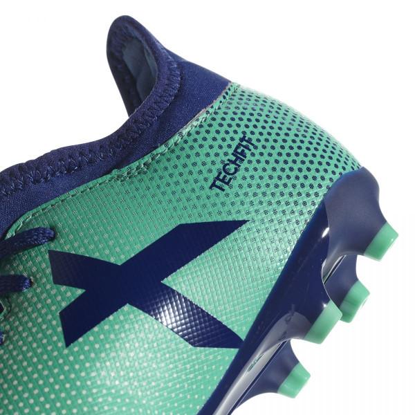 Kopačky lisovky adidas Performance X 17.3 FG J - foto 4