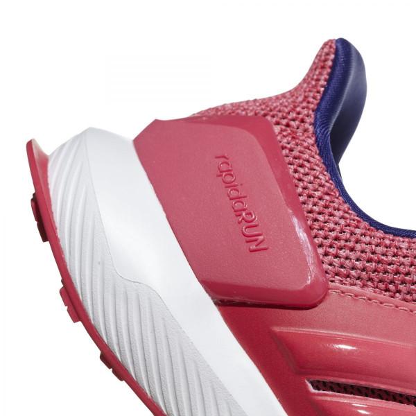 Běžecké boty adidasPerformance RapidaRun K - foto 6