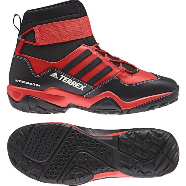 Pánské kotníkové boty adidas Performance TERREX HYDRO LACE - foto 0 4a6063b783