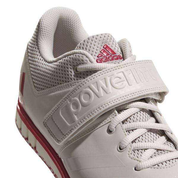Pánské speciální boty adidasPerformance Powerlift.3.1  - foto 5