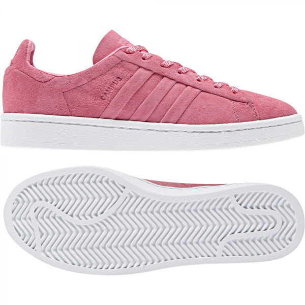 Tenisky adidas Originals CAMPUS STITCH AND TURN  W  - foto 0