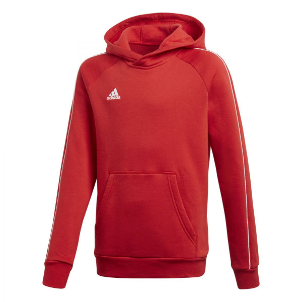 Mikina adidas Performance CORE18 HOODY Y  - foto 0