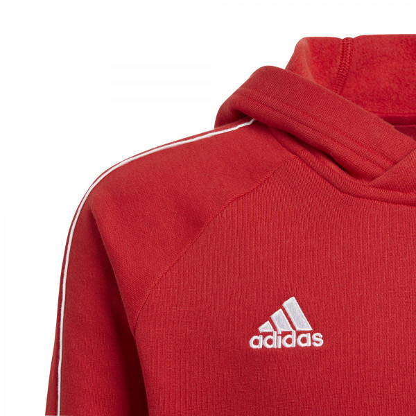 Mikina adidas Performance CORE18 HOODY Y  - foto 1