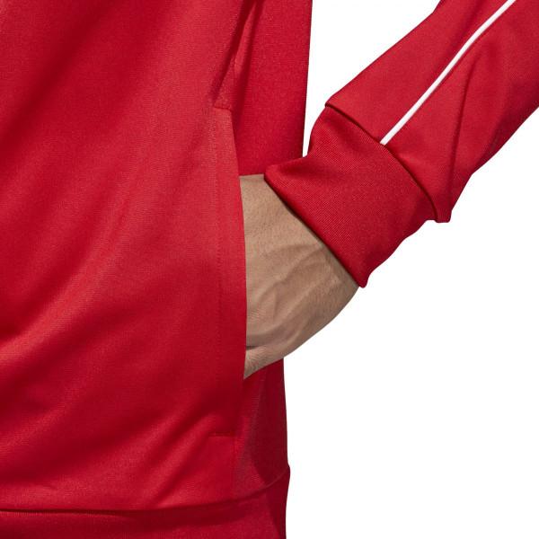Pánská bunda adidas Performance CORE18 PES JKT  - foto 4