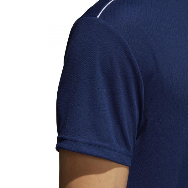 Pánské tričko adidasPerformance CORE18 POLO - foto 5