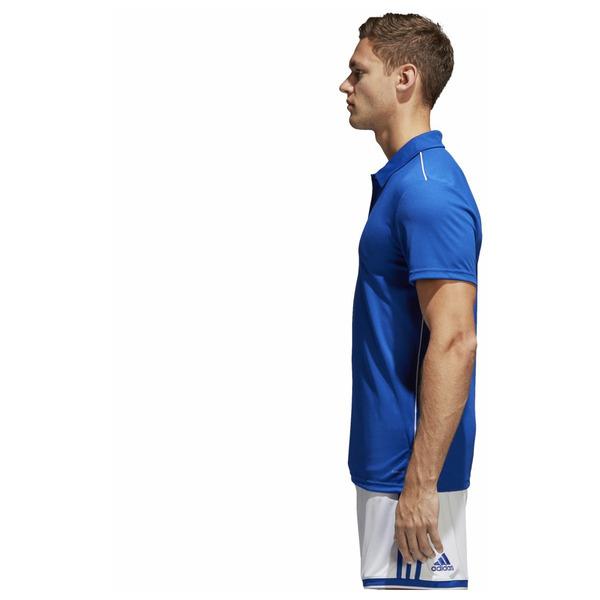 Pánské tričko adidasPerformance CORE18 POLO  - foto 1