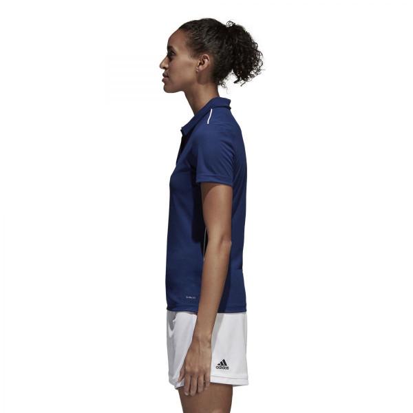 Tričko adidas Performance CORE18POLOW - foto 1
