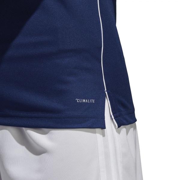 Tričko adidas Performance CORE18POLOW - foto 4