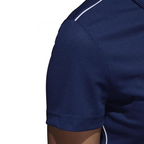 Tričko adidas Performance CORE18POLOW - foto 5