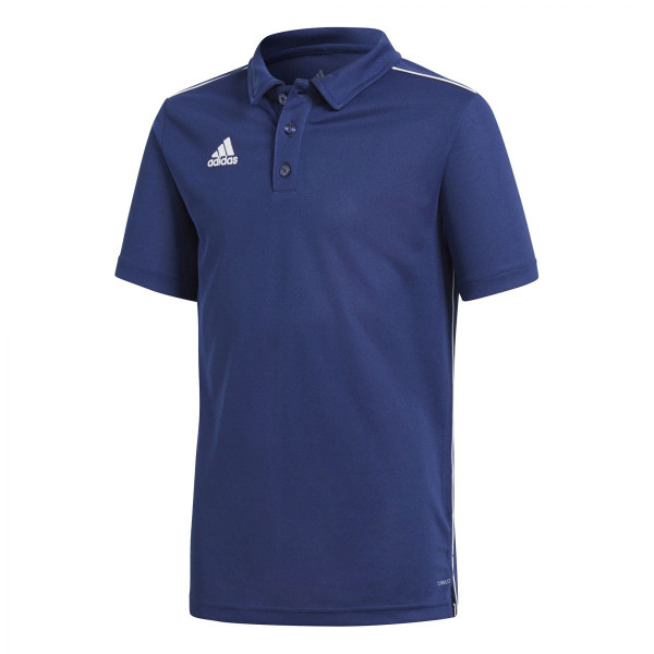 Tričko <br>adidas Performance<br> <strong>CORE18 POLO Y </strong> - foto 0