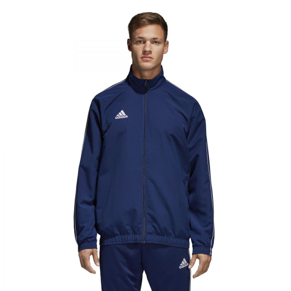 Bunda adidas Performance CORE18 PRE JKT  - foto 0