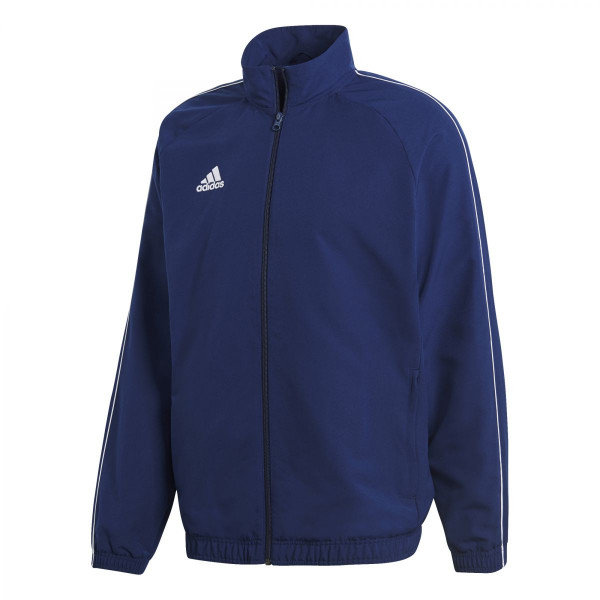 Bunda adidas Performance CORE18 PRE JKT  - foto 6
