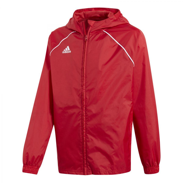 Mikina adidas Performance CORE18 RN JKT Y  - foto 0