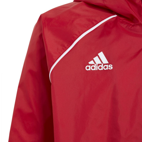 Mikina adidas Performance CORE18 RN JKT Y  - foto 1