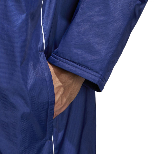 Pánská bunda adidasPerformance CORE18 STD JKT  - foto 4
