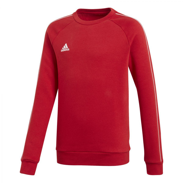 Mikina adidas Performance CORE18 SW TOP Y  - foto 0