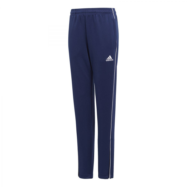 Tepláky <br>adidas Performance<br> <strong>CORE18 TR PNT Y </strong> - foto 0