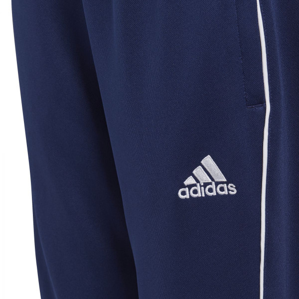 Tepláky <br>adidas Performance<br> <strong>CORE18 TR PNT Y </strong> - foto 1