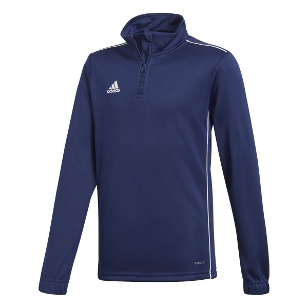 Mikina adidas Performance CORE18 TR TOP Y  - foto 0